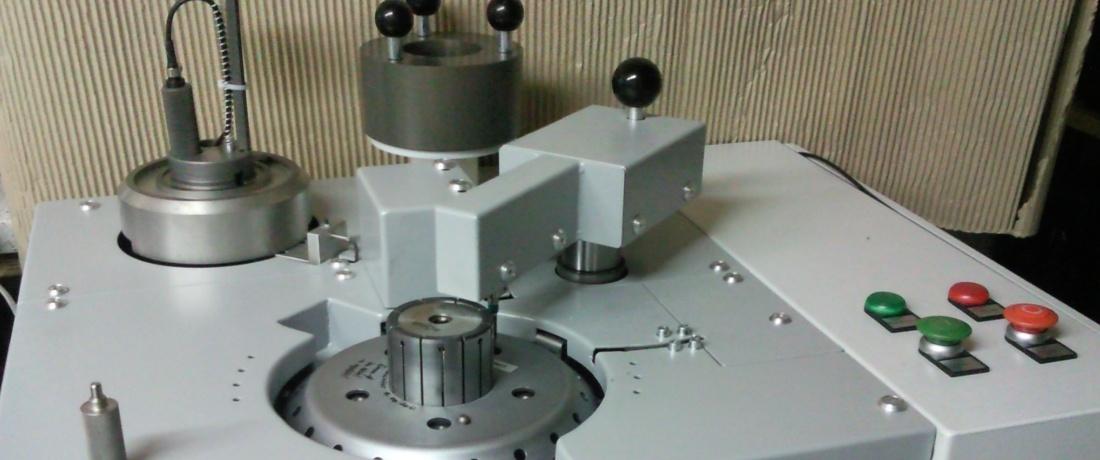 ProVeQ - SPC-Messung verzahnter Blechteile